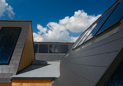 ¿Cómo conseguir una vivienda unifamiliar o edificio o empresa con Consumo Energético Nulo o Zero Energy, es decir, sin costes energéticos?