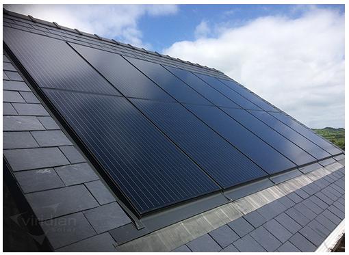 Características y Precios de proyectos tipo para ahorro mediante renovables en energía eléctrica y potencia contratada en viviendas unifamiliares
